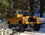 Land Rover Series 3 109 2.25 D Softtop