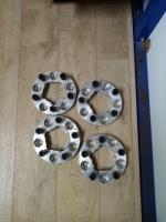 Spacers 30mm