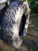 Gratis: Band Michelin X 7.50 R16